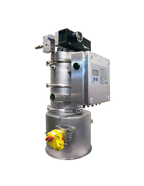 Vacuumtransporteur LVC 150-1