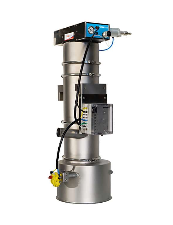 Vacuumtransporteur LVC 200-2