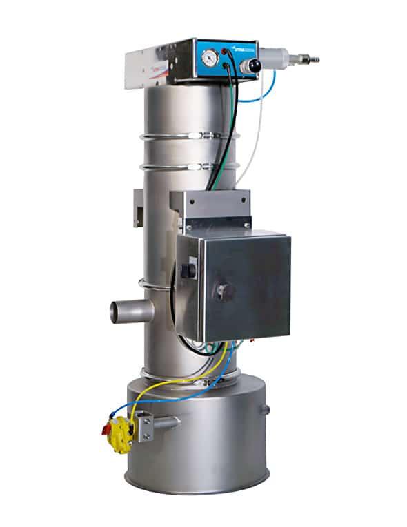 Vacuumtransporteur LVC 200-4