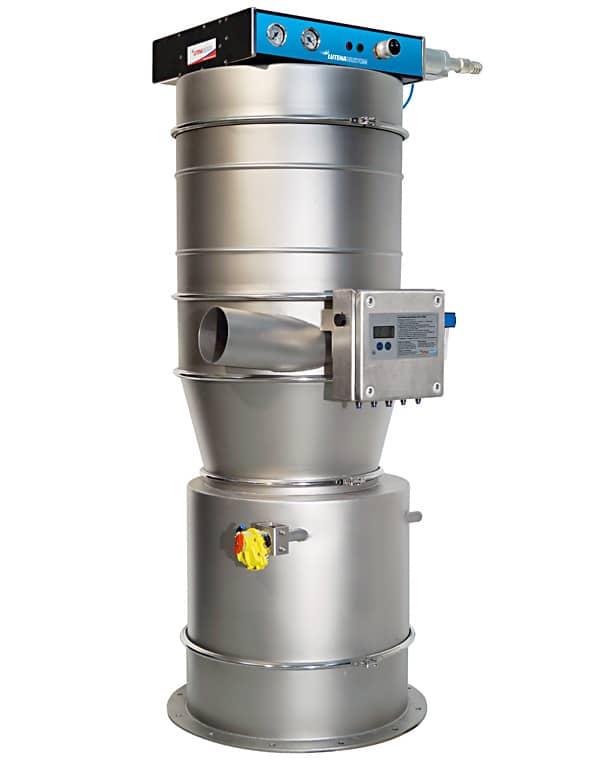Basis conveyors voor granulaat en bulkstoffen