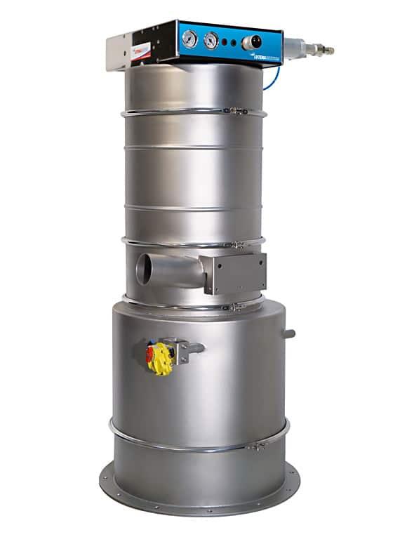 Vacuumtransporteur LVC 350-8