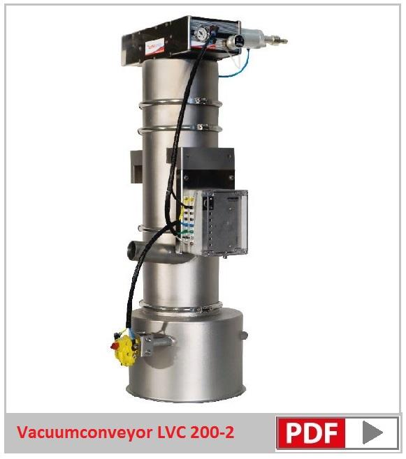 Vacuumtransporteur LVC 200-2 in PDF