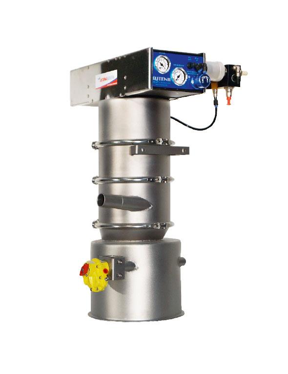 Vacuumtransporteur LVC 150-2