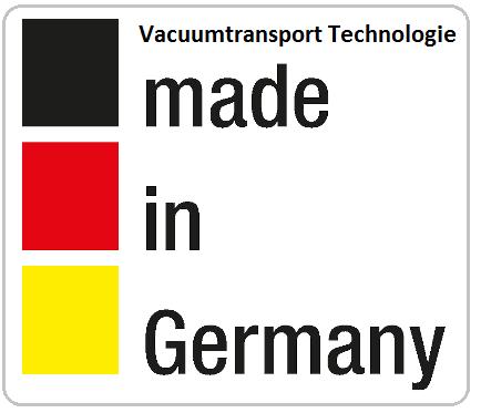 Vacuumtransport techniek